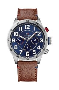 Tommy Hilfiger Watches Herren Armbanduhr