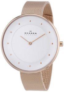 Skagen Denmark Damen-Armbanduhr