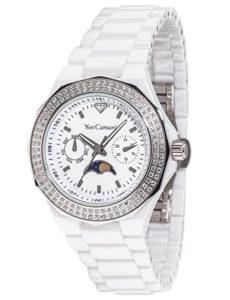 Yves Camani Damen-Armbanduhr