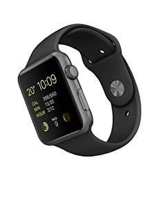 sportuhr apple watch