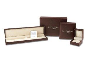 Ohrringe kaufen carissima Geschenkbox