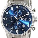 Hugo Boss Herren Armbanduhr