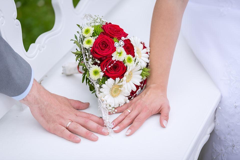 Schmuckset Damen Silber Hochzeit