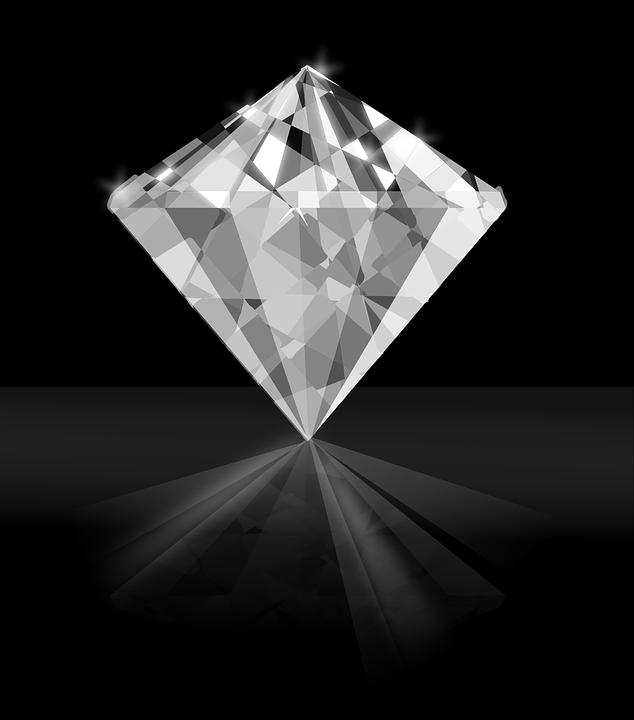 diamant citizen herren armbanduhr