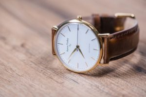 Aaron Vinley Watches