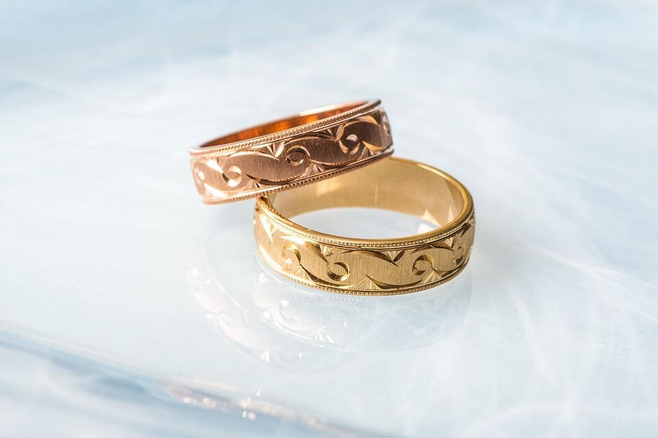 Ringe kaufen – Der Top 5 der Ringeim großen Vergleich